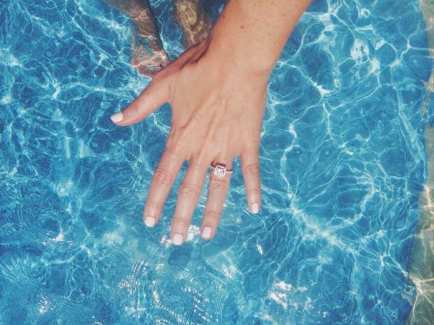 engaged'