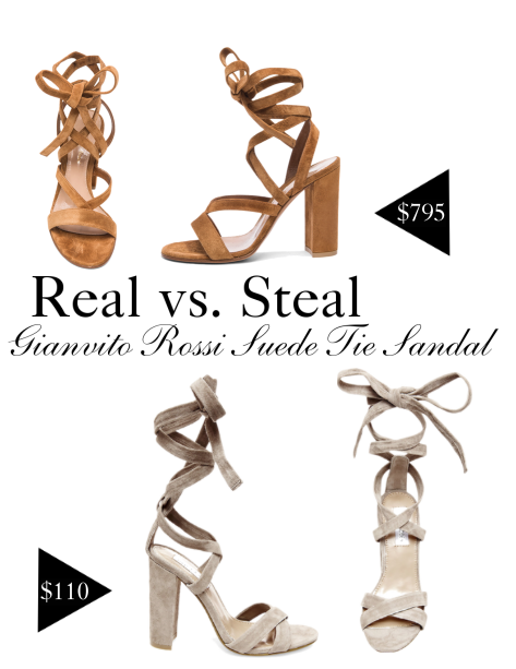 Gianvito-rossi-suede-tie-sandal-look-for-less-thebudgetista
